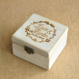 Personalized-Wood-Wedding-Ring-Box-Personalized-Wedding-Valentines-Engagement-Box-95*95*6-CM-Wooden-Material-A
