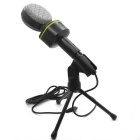 Desktop-Microphone-with-Tripod-for-LaptopPC-(35mm-Jack17M-Cable)