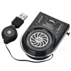 High Performance Laptop Air Cooling Fan