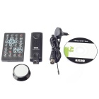 Ezcap EZTV645 DVB-T Digital TV USB 2.0 Dongle with FM/DAB/Remote Controller