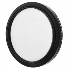 Neutraldichte ND2-ND400 Fader ND Filter (58mm)