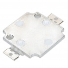 Hydroponic Plant Grow 10W 10000K Bluish White Light  9-LED Module