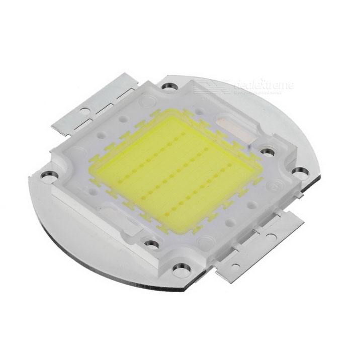 Hydroponic Plant Grow 30W 20000K Bluish White Light 30-LED Module